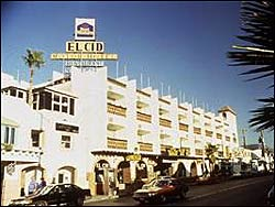 Best Western Ensenada Hotel